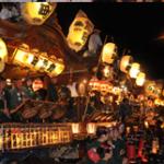 浮城祭り1