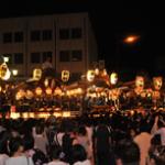 浮城祭り2