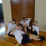 集合女子3