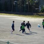 サッカー3