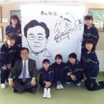 新入生歓迎会・部活動紹介