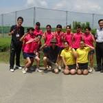 テニス全体