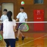 佐間地区スポーツ大会