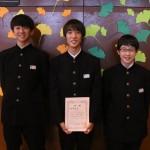 指揮者賞 (2)