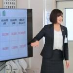 りそな銀行の出前授業「投資の基礎知識」