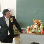 卒業式 No.2