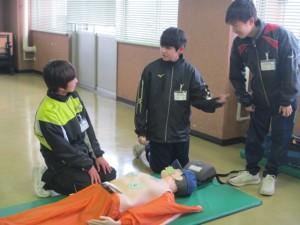 行田消防署 (3)