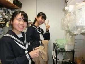 ヤマギワ美容室 (1)
