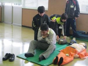 行田消防署 (1)