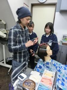 マルヤマ理容店 (2)