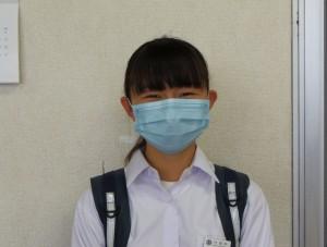 山本食品マスク