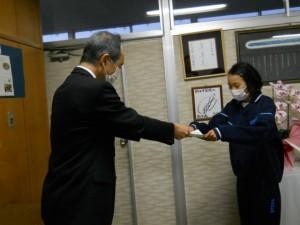 11月9日(月) ハートフル賞